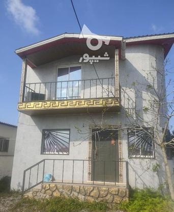 فروش ویلا 180 متر در نوارساحلی محموداباد در گروه خرید و فروش املاک در مازندران در شیپور-عکس1