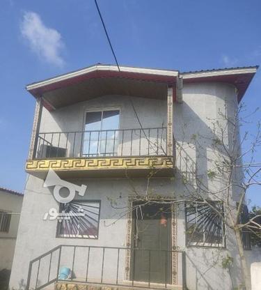 فروش ویلا 180 متر در نوارساحلی محموداباد در گروه خرید و فروش املاک در مازندران در شیپور-عکس3