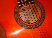 گیتار اریاak35 ژاپنی در شیپور-عکس کوچک