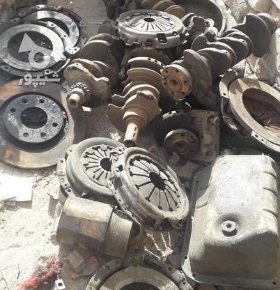 خرید انواع ضایعات فلزی در گروه خرید و فروش خدمات و کسب و کار در یزد در شیپور-عکس2