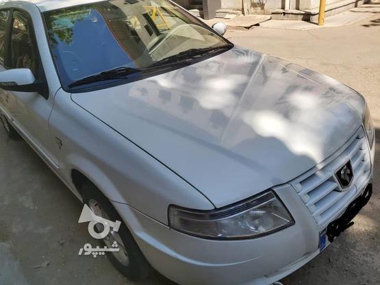 سمند سورن 1388 در گروه خرید و فروش وسایل نقلیه در تهران در شیپور-عکس1