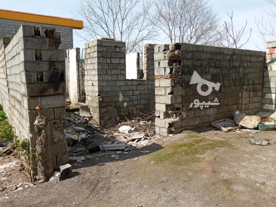 فروش زمین شهری 95 متری در گروه خرید و فروش املاک در مازندران در شیپور-عکس2