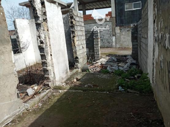 فروش زمین شهری 95 متری در گروه خرید و فروش املاک در مازندران در شیپور-عکس3