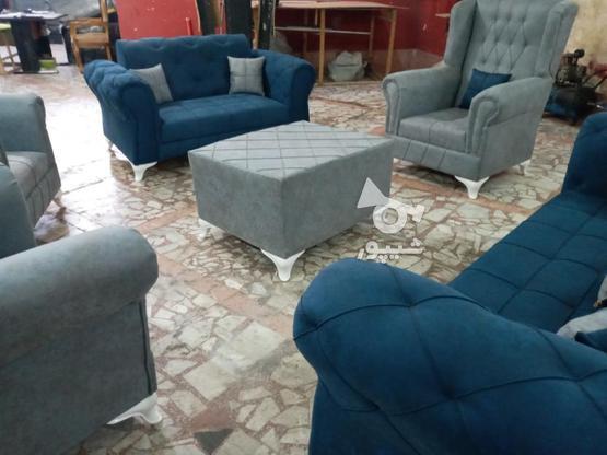 تعمیرات مبل با نازلترین قیمت وبا کیفیت بالا در گروه خرید و فروش خدمات و کسب و کار در مازندران در شیپور-عکس3