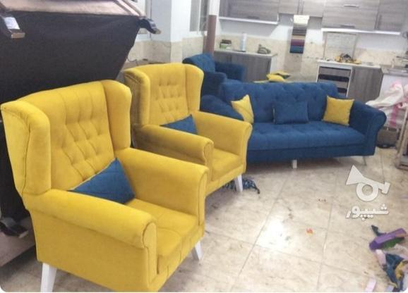 تعمیرات مبل با نازلترین قیمت وبا کیفیت بالا در گروه خرید و فروش خدمات و کسب و کار در مازندران در شیپور-عکس5
