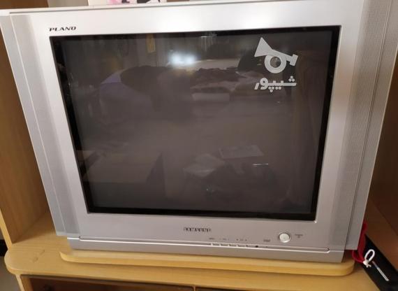 تلویزیون سامسونگ در گروه خرید و فروش لوازم الکترونیکی در قم در شیپور-عکس1