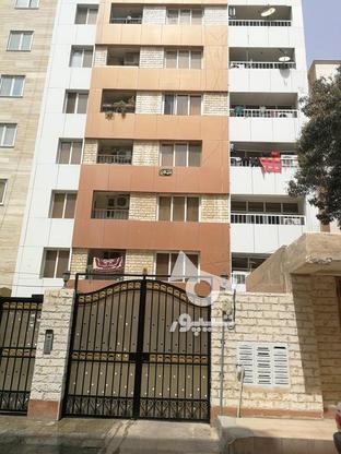 آپارتمان 99 متری،آزادگان 10 در گروه خرید و فروش املاک در هرمزگان در شیپور-عکس1