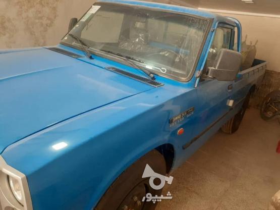 نیسان زامیاد بنزینی مدل 99صفر کیلو متر سالم  در گروه خرید و فروش وسایل نقلیه در لرستان در شیپور-عکس4