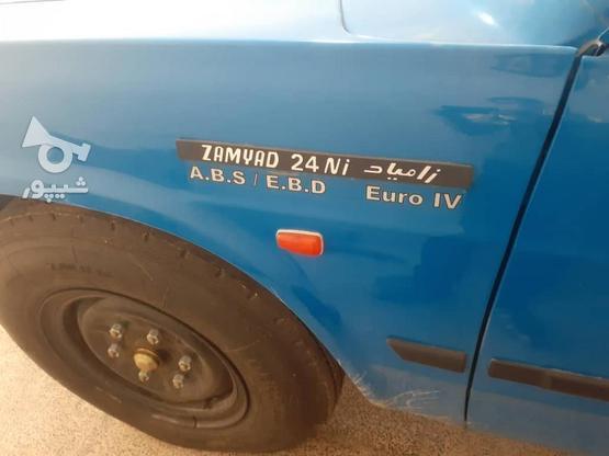 نیسان زامیاد بنزینی مدل 99صفر کیلو متر سالم  در گروه خرید و فروش وسایل نقلیه در لرستان در شیپور-عکس2