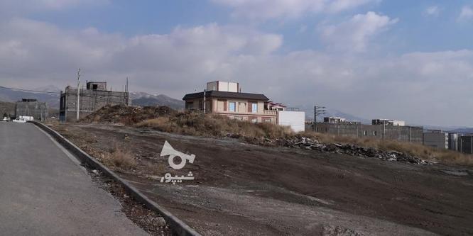 270 متر زمین در فاز 4 پردیس محله 3 در گروه خرید و فروش املاک در تهران در شیپور-عکس1