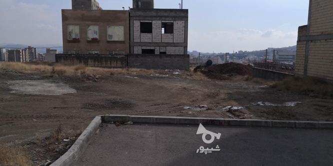 270 متر زمین در فاز 4 پردیس محله 3 در گروه خرید و فروش املاک در تهران در شیپور-عکس3