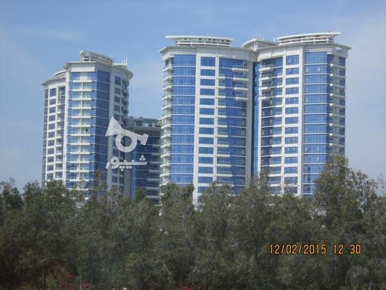 فروش برج دوقلو/دید دریا / دوخواب 100 متری/وامیردانیال در گروه خرید و فروش املاک در هرمزگان در شیپور-عکس1