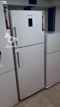 فروش یخجال فریز دوقلو وبالا پایین امرسان  در گروه خرید و فروش خدمات و کسب و کار در آذربایجان شرقی در شیپور-عکس5