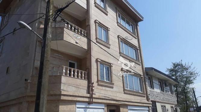 آپارتمان 3 طبقه 3 واحدی در بلوارخرمشهر  در گروه خرید و فروش املاک در گیلان در شیپور-عکس1