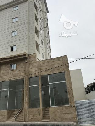 اجاره مغازه نوساز 24 متری شیک با قیمت و موقعیت عالی در گروه خرید و فروش املاک در مازندران در شیپور-عکس2