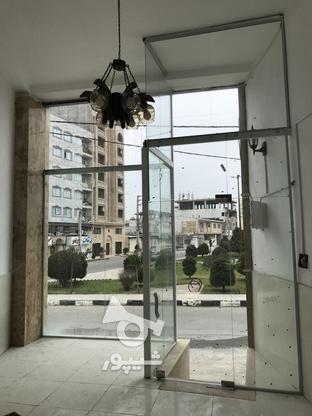 اجاره مغازه نوساز 24 متری شیک با قیمت و موقعیت عالی در گروه خرید و فروش املاک در مازندران در شیپور-عکس3