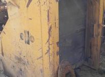 کله رادیات بلدوزر 355 و 155  در شیپور-عکس کوچک