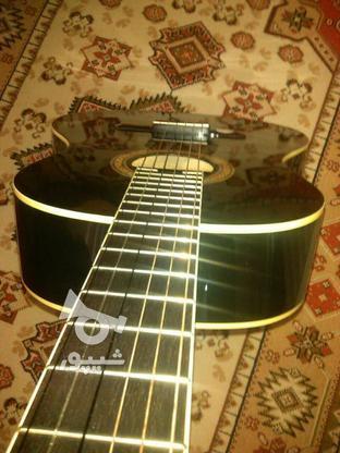 گیتار هافنرhac204 در گروه خرید و فروش ورزش فرهنگ فراغت در کرمان در شیپور-عکس3
