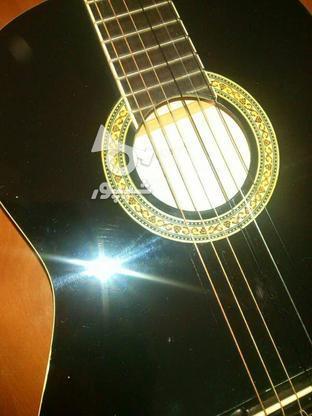 گیتار هافنرhac204 در گروه خرید و فروش ورزش فرهنگ فراغت در کرمان در شیپور-عکس1