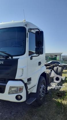 کاویان 219 باری در گروه خرید و فروش وسایل نقلیه در مازندران در شیپور-عکس2