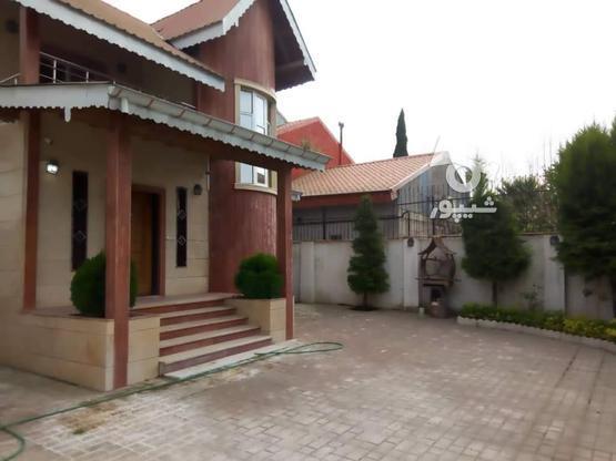 فروش ویلا 220 متری سند دار خوش ساخت در زیباکنار در گروه خرید و فروش املاک در گیلان در شیپور-عکس4