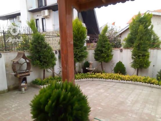 فروش ویلا 220 متری سند دار خوش ساخت در زیباکنار در گروه خرید و فروش املاک در گیلان در شیپور-عکس15