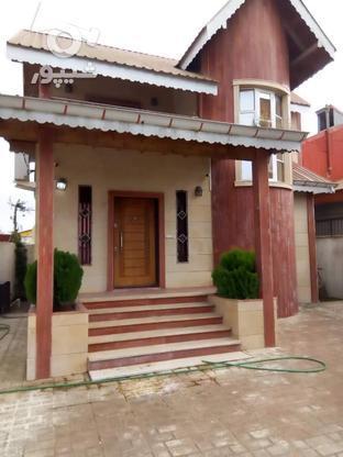 فروش ویلا 220 متری سند دار خوش ساخت در زیباکنار در گروه خرید و فروش املاک در گیلان در شیپور-عکس5