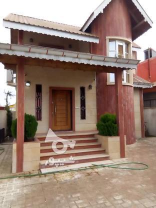 فروش ویلا 220 متری سند دار خوش ساخت در زیباکنار در گروه خرید و فروش املاک در گیلان در شیپور-عکس1