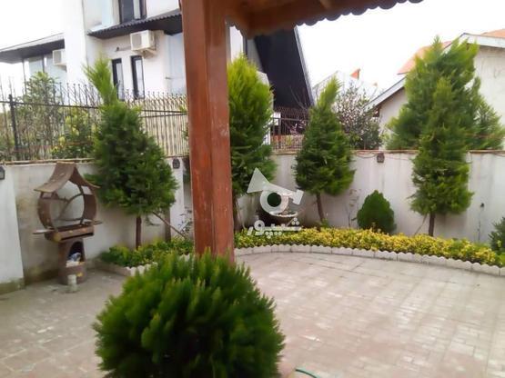 فروش ویلا 220 متری سند دار خوش ساخت در زیباکنار در گروه خرید و فروش املاک در گیلان در شیپور-عکس3