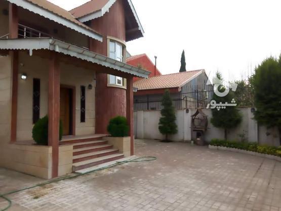 فروش ویلا 220 متری سند دار خوش ساخت در زیباکنار در گروه خرید و فروش املاک در گیلان در شیپور-عکس2