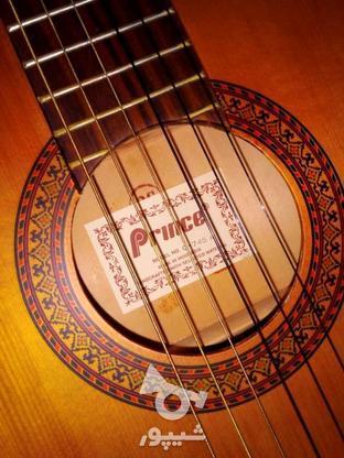 گیتار پرینس اندونزی در گروه خرید و فروش ورزش فرهنگ فراغت در کرمان در شیپور-عکس5