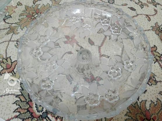 ظروف میوه خوری وشیرینی خوری در گروه خرید و فروش لوازم خانگی در اصفهان در شیپور-عکس4