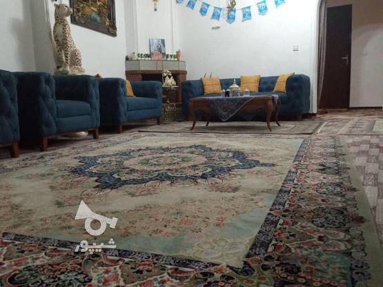 اجاره آپارتمان 115 متری 2 خواب در خیابان صبا در گروه خرید و فروش املاک در مازندران در شیپور-عکس2