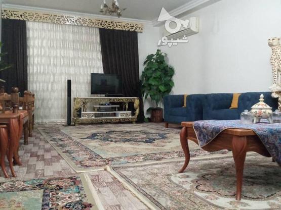 اجاره آپارتمان 115 متری 2 خواب در خیابان صبا در گروه خرید و فروش املاک در مازندران در شیپور-عکس1