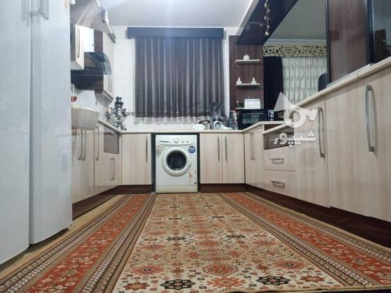 اجاره آپارتمان 115 متری 2 خواب در خیابان صبا در گروه خرید و فروش املاک در مازندران در شیپور-عکس3