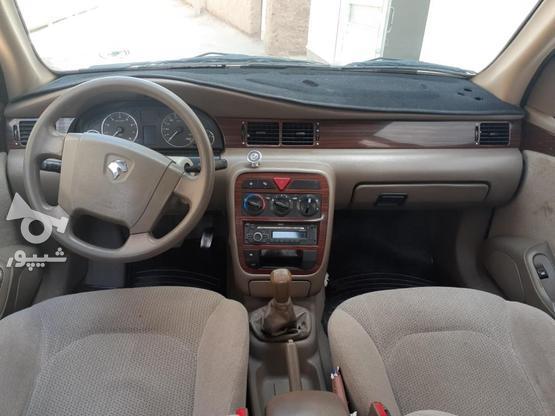 سمند مدل 96 در گروه خرید و فروش وسایل نقلیه در خراسان رضوی در شیپور-عکس1