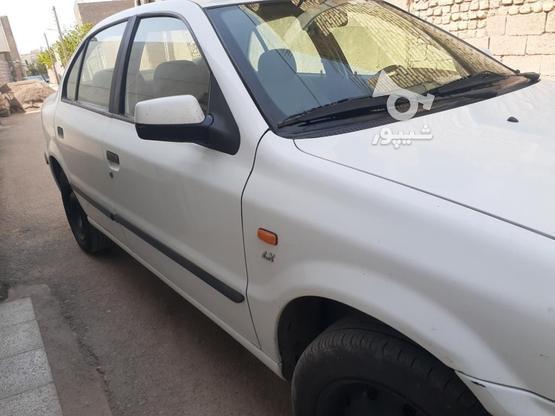 سمند مدل 96 در گروه خرید و فروش وسایل نقلیه در خراسان رضوی در شیپور-عکس5