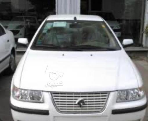 سمند ال ایکس LX صفر خشک نقدواقساط تحویل فوری سند آزاد در گروه خرید و فروش وسایل نقلیه در تهران در شیپور-عکس1