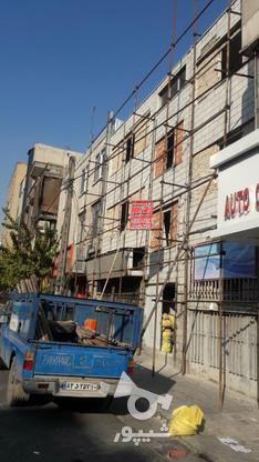 داربست فلزی کفراژ  در گروه خرید و فروش خدمات و کسب و کار در تهران در شیپور-عکس6