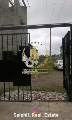 فروش ویلا 160 متر در سرخرود در گروه خرید و فروش املاک در مازندران در شیپور-عکس3