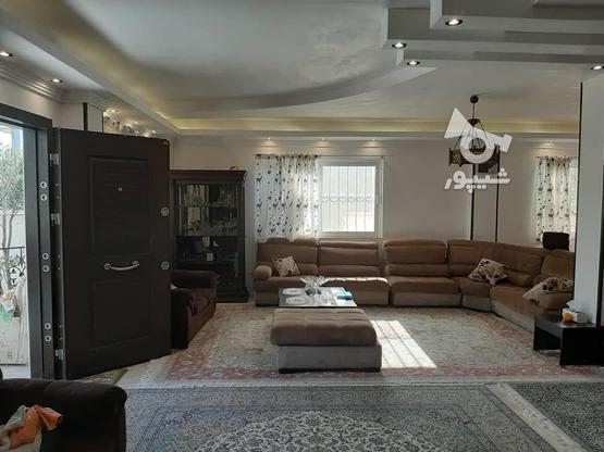 فروش ویلا تریبلکس استخردار  320 متر با سند تک برگ در گروه خرید و فروش املاک در مازندران در شیپور-عکس5