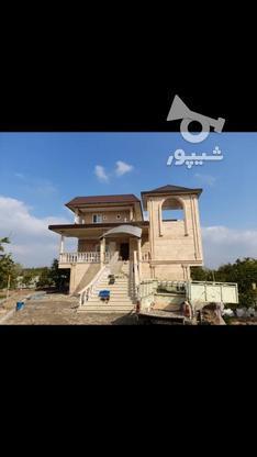 ویلا باغ 2500 متری ، گنج افروز در گروه خرید و فروش املاک در مازندران در شیپور-عکس2