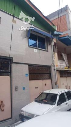 فروش ساختمان 2واحدی 135متری در گروه خرید و فروش املاک در مازندران در شیپور-عکس1