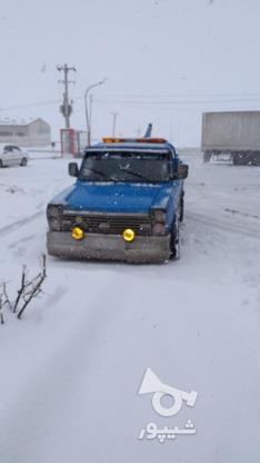 امداد خودرو  در گروه خرید و فروش خدمات و کسب و کار در آذربایجان شرقی در شیپور-عکس1