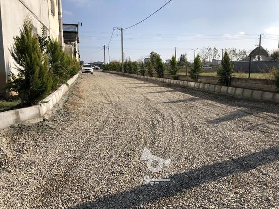جاده دریا کیلومتر 6 فیروزکنده  در گروه خرید و فروش املاک در مازندران در شیپور-عکس1