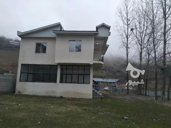 فروش ویلا 180متری با زمین 1000متری در گروه خرید و فروش املاک در گیلان در شیپور-عکس1