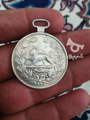 سکه قاجار خریدارم  در گروه خرید و فروش ورزش فرهنگ فراغت در آذربایجان غربی در شیپور-عکس8