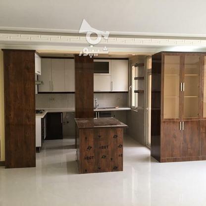 اجاره آپارتمان 120 متر در نیاوران ( جمال آباد ) در گروه خرید و فروش املاک در تهران در شیپور-عکس9