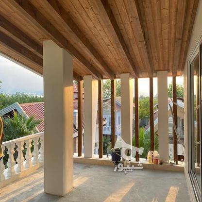 فروش ویلا تریبلکس شهرکی در سرخرود در گروه خرید و فروش املاک در مازندران در شیپور-عکس4
