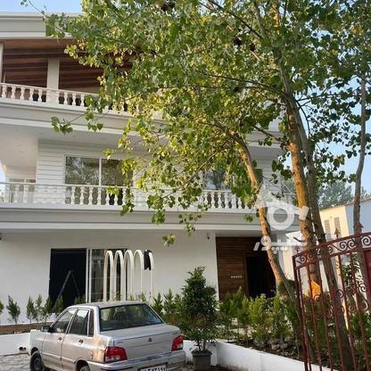 فروش ویلا تریبلکس شهرکی در سرخرود در گروه خرید و فروش املاک در مازندران در شیپور-عکس9